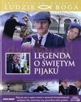 Legenda o Świętym Pijaku (DVD)