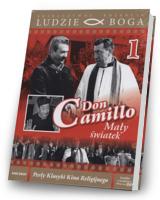 Ludzie Boga. Don Camillo. Mały światek (DVD)