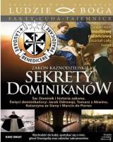 Sekrety Dominikanów (DVD)