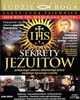 Sekrety Jezuitów (DVD)