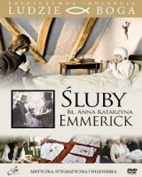 Śluby błogosławionej Anny Katarzyny Emmerick (DVD)