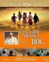 Tam, gdzie mieszka Bóg (DVD)
