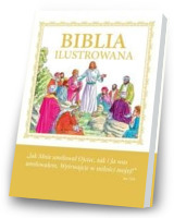 Biblia ilustrowana. Jezus z Apostolami