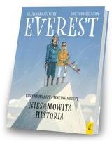 Everest Edmund Hillary i Tenzing Norgay. Niesamowita historia