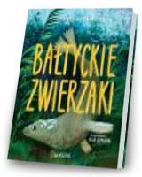 Bałtyckie zwierzaki - okładka książki