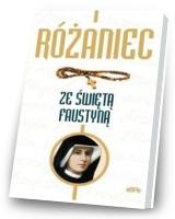 Rózaniec ze świętą Faustyną