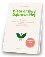 Dieta dr Ewy Dąbrowskiej. Fenomen samouzdrawiającego się organizmu. Jak działa post warzywno-owocowy