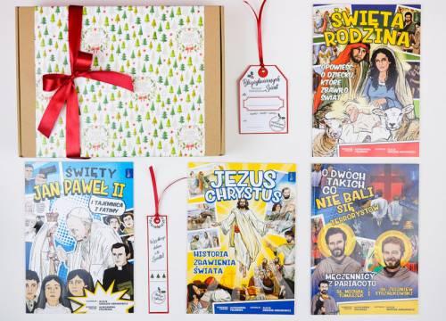 Prezent na Święta dla dziecka (3)