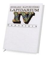 Lapidarium cz. 4