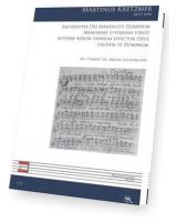 Sacerdotes Dei benedicite Dominum... - okładka książki