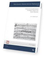Viaticum mortuorum, O Maria Virgo - okładka książki