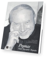 Prymas Stefan Wyszyński Biografia.