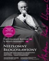 Niezłomny Błogosławiony. Stefan kard. Wyszyński. Album płytą CD