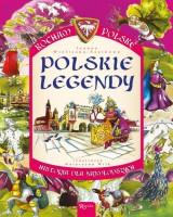 Kocham Polskę. Legendy