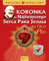 Koronka do NSPJ ojca Pio