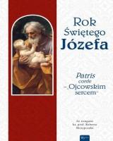 Rok Świętego Józefa. Patris corde – Ojcowskim sercem
