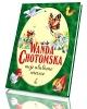 Wanda Chotomska. Moje ulubione - okładka książki
