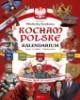 Kocham Polskę. Kalendarium - okładka książki