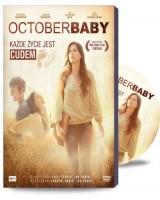 October Baby (+film DVD). Każde życie jest cudem