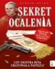 Sekret ocalenia - okładka książki
