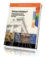 Heterofobia? Homoseksualizm a greckie korzenie Europy