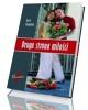 Druga strona miłości - okładka książki