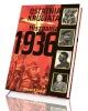 Ostatnia krucjata. Hiszpania 1936 - okładka książki