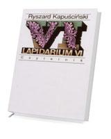 Lapidarium cz. 6