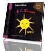 FAScynujące dzieci (książka + płyta - okładka książki