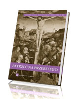 Patrzeć na Przebitego - okładka książki