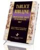 Tablice biblijne. Chrześcijańskie - okładka książki