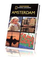 Amsterdam. Przewodnik National Geographic