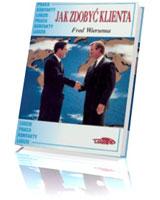 Jak zdobyć klienta - okładka książki