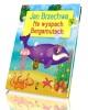 Na wyspach Bergamutach - okładka książki