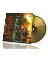 Opowieści z Narnii. Książę Kaspian (CD mp3)