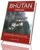 Bhutan. Podniebne królestwo. Przewodnik - okładka książki