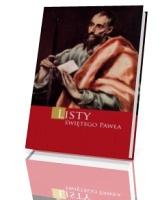 Listy świętego Pawła