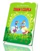 Żuraw i czapla - okładka książki