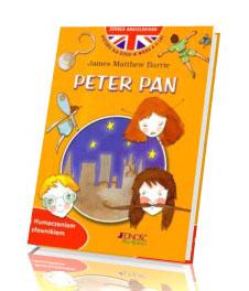Peter Pan / Piotruś Pan (szkoła angielskiego)