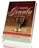 Tajemnica Graala - okładka książki