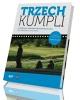 Trzech kumpli (DVD) - okładka książki