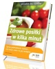 Zdrowe posiłki w kilka minut - okładka książki