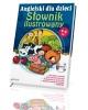 Angielski dla Dzieci. Słownik ilustrowany - okładka książki