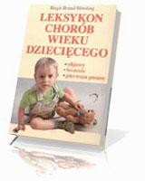 Leksykon chorób wieku dziecięcego