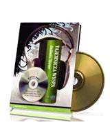 Tajemnicza wyspa (CD)