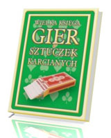 Wielka Księga Gier i sztuczek karcianych