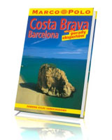Costa Brava i Barcelona. Marco Polo