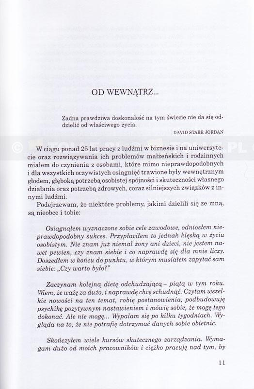 7 nawyków skutecznego działania - Klub Książki Tolle.pl