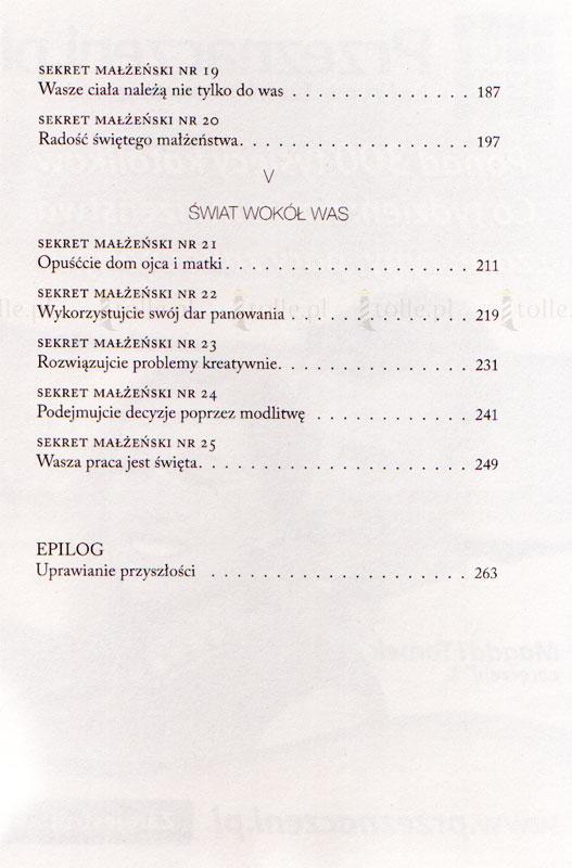 Adam i Ewa. Małżeńskie sekrety z rajskiego ogrodu - Klub Książki Tolle.pl