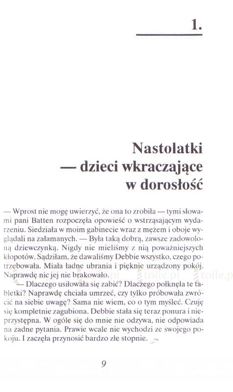 Sztuka akceptacji - Klub Książki Tolle.pl